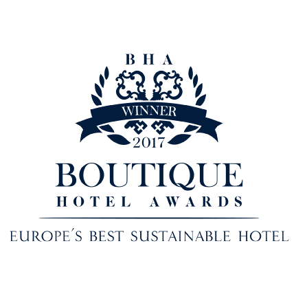 boutique hotel winner